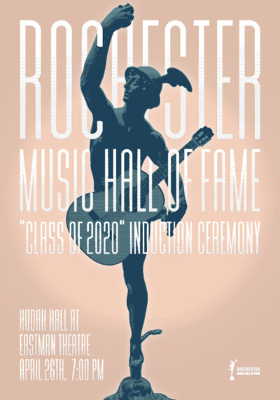 Rochester Music Hall of Fame